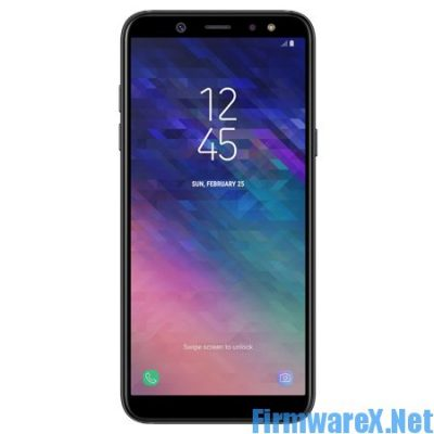 Samsung A6+ SM-A605G Android 10 Firmware