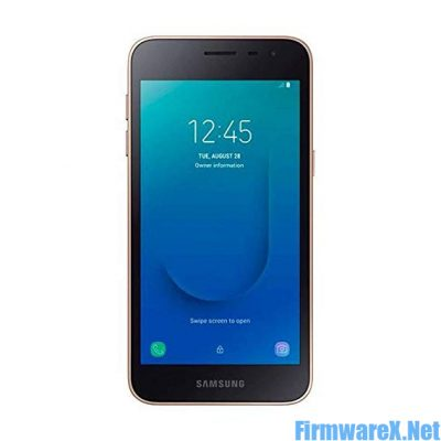 Samsung J2 Core SM-J260M Combination File