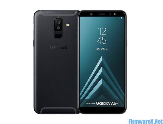 Samsung A6+ SM-A6050 Android 10 Firmware
