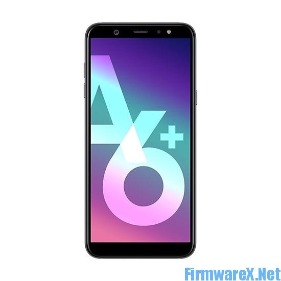 Samsung A6+ SM-A605FN Combination File