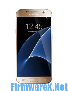 Samsung S7 SM-G930P Combination File - FirmwareX Net