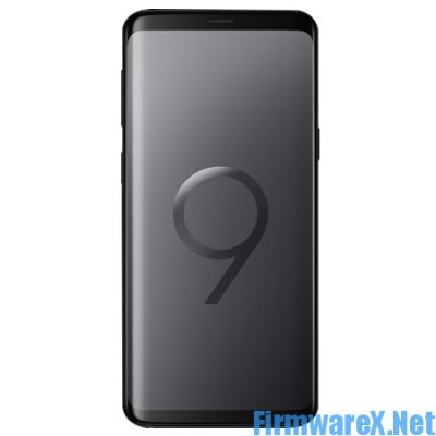 Samsung S9 SM-G960F Android 10 Firmware