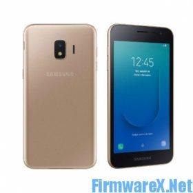 Samsung J2 Core SM-J260G Combination File