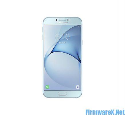 Samsung A8 2016 SM-A810F Combination File