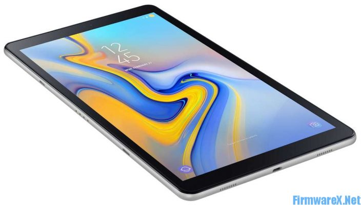 Samsung Tab A 2018 SM-T590 Android 10 Firmware