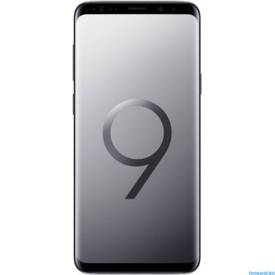 Samsung S9+ SM-G9650 Android 10 Firmware
