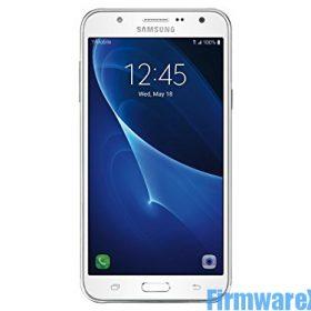 Samsung J7 SM-J700T / SM-J700T1 Combination File