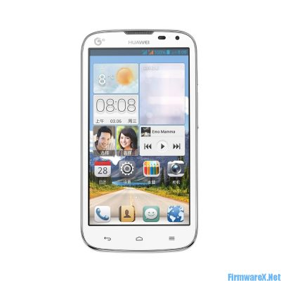 Huawei G610-T11 Android 4 2 2 MT6582 Firmware ROM
