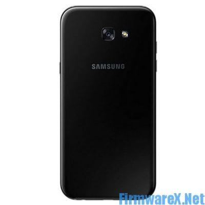 Samsung A3 2017 SM-A320Y Combination File