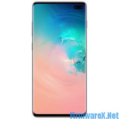 Samsung S10+ SM-G975F Android 11 Firmware
