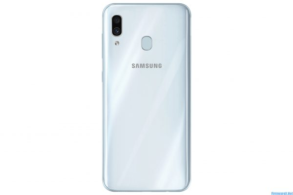 Samsung A30 SM-A305G Android 10 Firmware