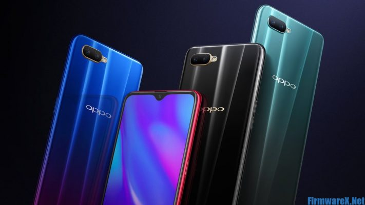 Oppo F11 CPH1911 Official Firmware