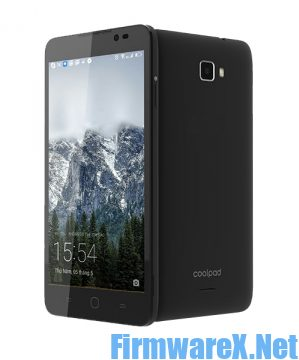 Coolpad Firmware - Free Download - FirmwareX Net