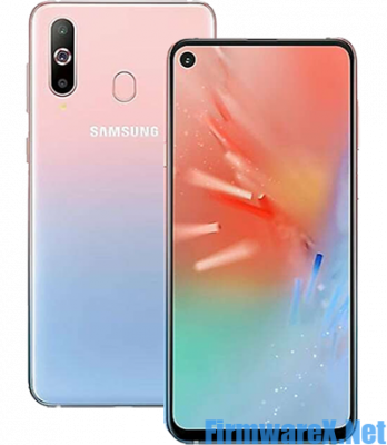 Samsung A60 SM-A6060 Android 11 Firmware