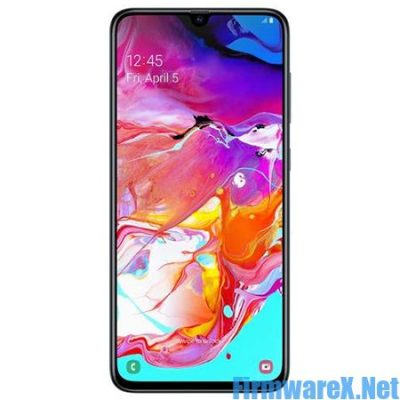 Samsung A70 SM-A705F Android 11 Firmware