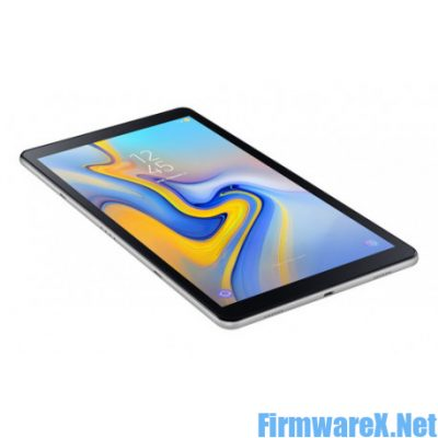 Samsung Tab A 2018 SM-T590 Combination File