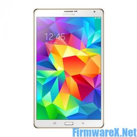 "Samsung Tab S4 8.4"" SM-T700 Combination File"