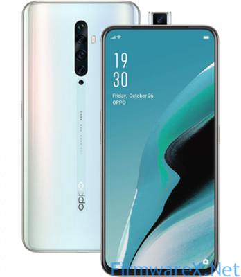 OPPO Reno2 Z CPH1945 Official Firmware