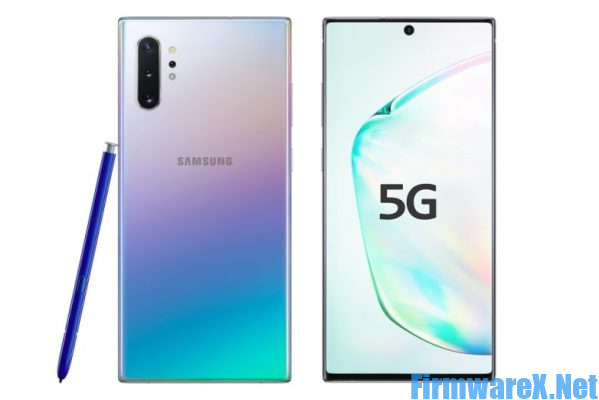 Samsung Note 10+ 5G SM-N976B Android 11 Firmware