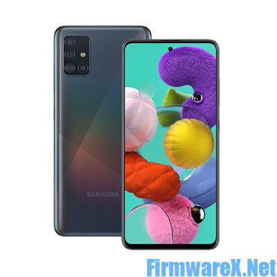 Samsung A51 SM-A515U Android 10 Firmware