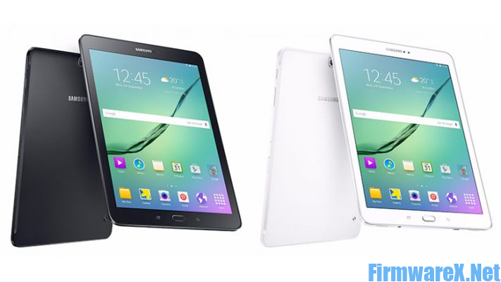 Samsung Tab S2 9.7 SM-T815 Combination File