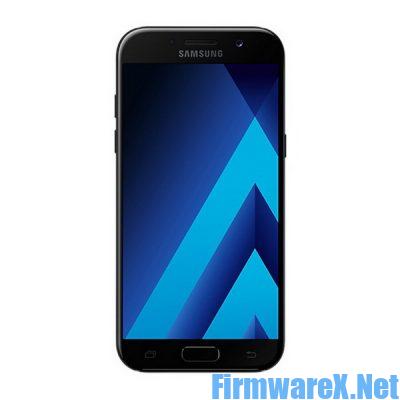 Samsung A5 SM-A520K Combination File