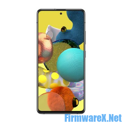 Samsung A51 SM-A516U1 Android 11 Firmware